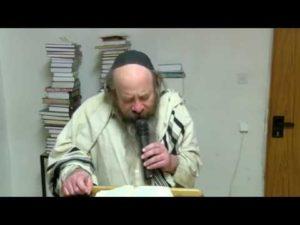 הרב יעקב עדס 386